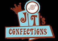 Logo JT's Confections