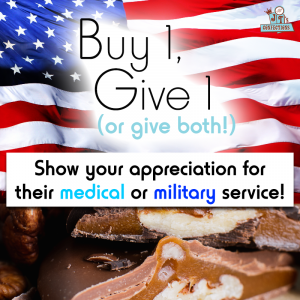 medical military appreciation
