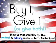 Medical - Military Appreciation